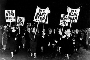 Associated Press Domestic News New Jersey United States U.S. ALCOHOL PROHIBITION PROTEST