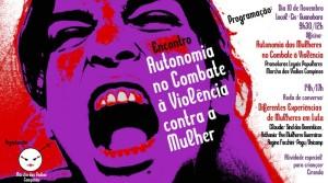 Autonomia no Combate à Violência Contra a Mulher