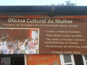 inauguracao centro cultural menino chorao b